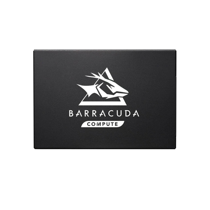Seagate Barracuda Q1 SSD 1TB Solid State Drives