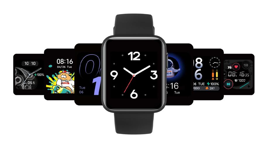 Xiaomi Mi Watch Lite Smart Watch ราคา