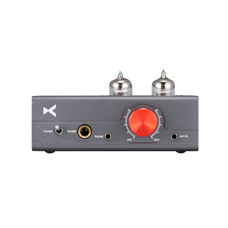 แอมป์หลอดแก้ว xDuoo MT-602 Amplifier
