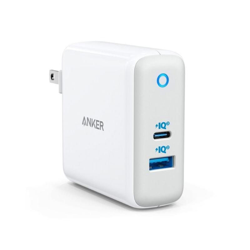 หัวชาร์จ Anker PowerPort+ Atom III