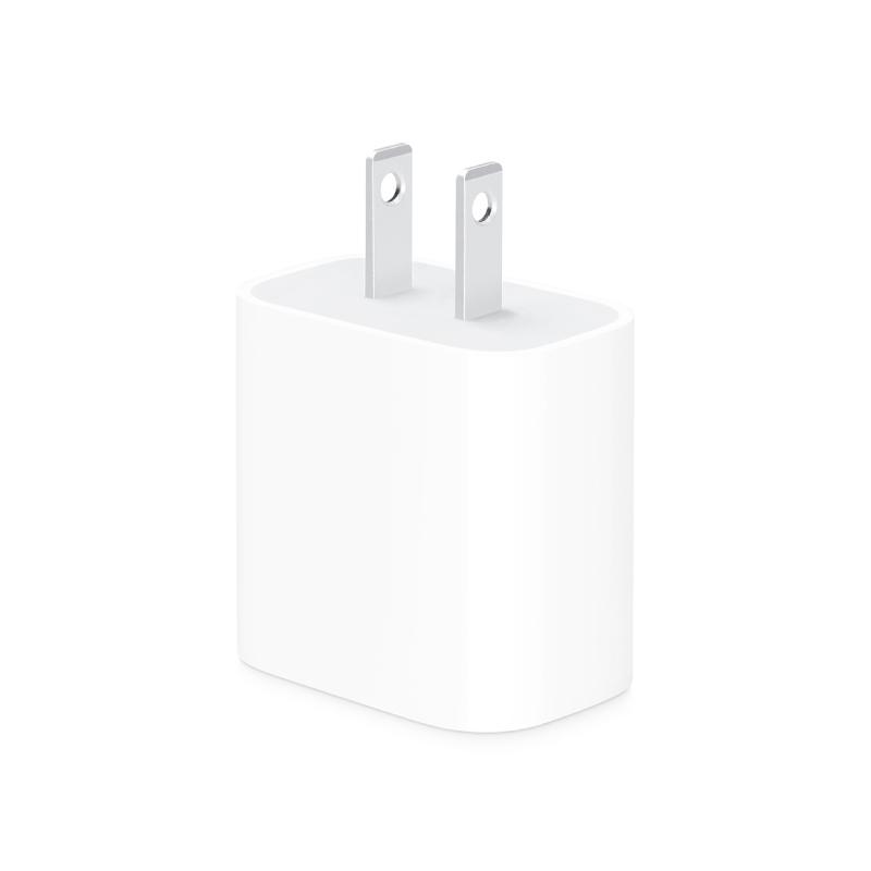 หัวชาร์จ Apple 18W USB Power Adapter