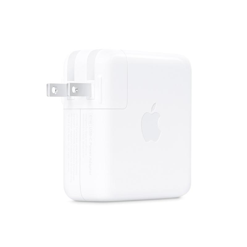 หัวชาร์จ Apple 61W USB-C Power Adapter