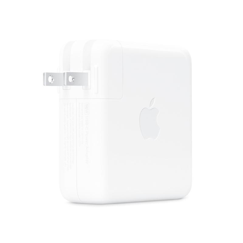 หัวชาร์จ Apple 96W USB-C Power Adapter