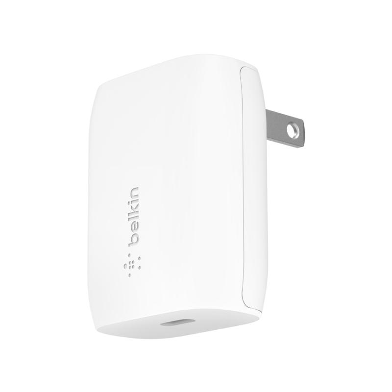 หัวชาร์จ Belkin BOOSTCHARGE USB-C 1 Port 20W Wall Charger