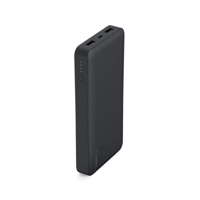 แบตสำรอง Belkin Pocket Power 15000mAh Powerbank