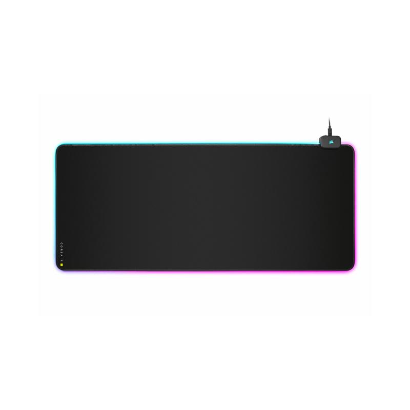 แผ่นรองเมาส์ Corsair MM700 RGB