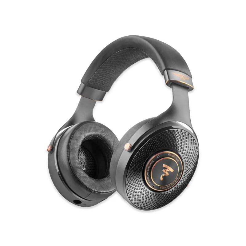 หูฟัง Focal Radiance Headphone