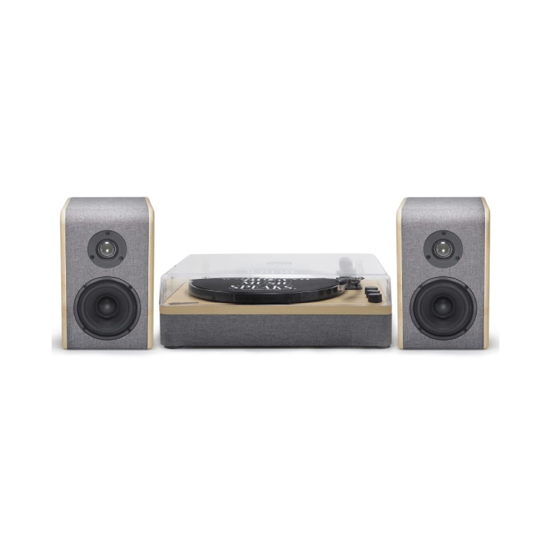 เครื่องเล่นแผ่นเสียง Gadhouse DEAN Turntable Stereo System