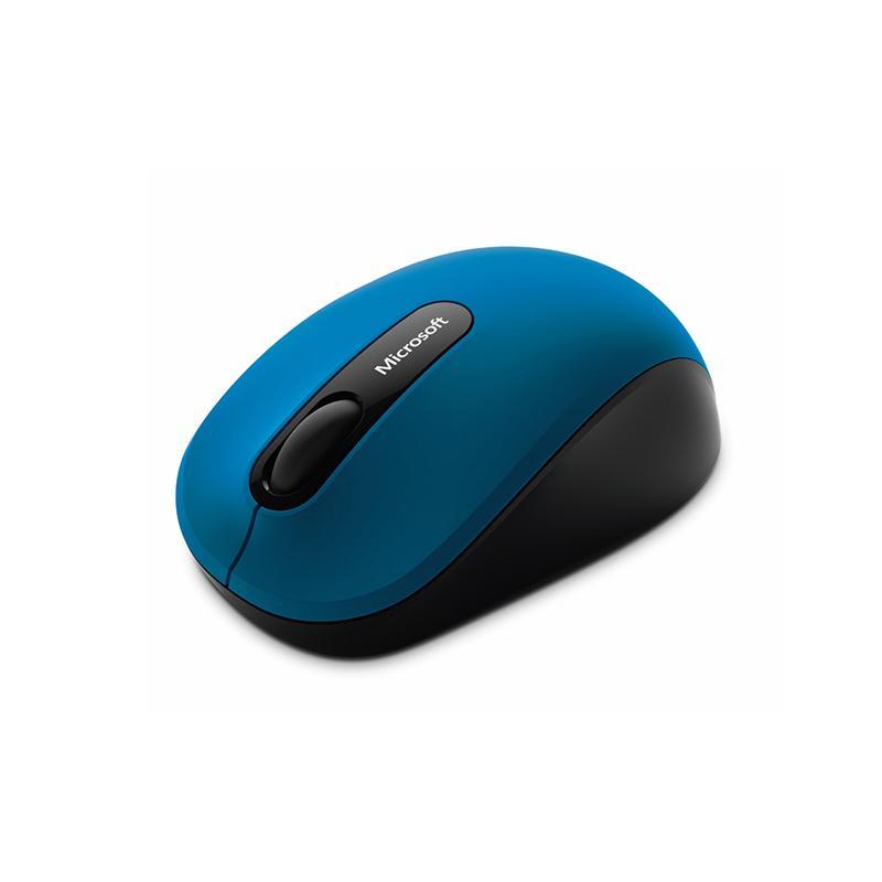 เมาส์ไร้สาย Microsoft Bluetooth Mobile Mouse3600 TH APAC