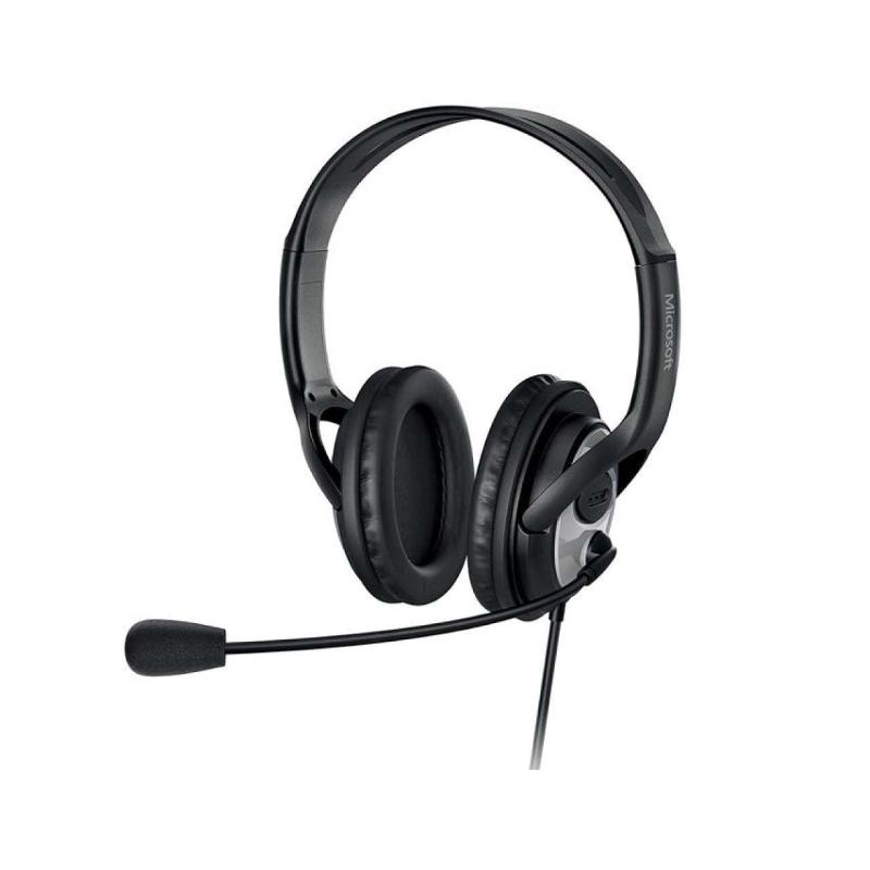 หูฟัง Microsoft L2 LifeChat LX-3000 Headphone