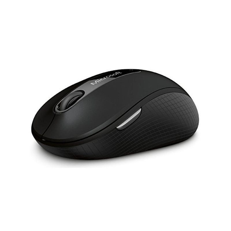 เมาส์ไร้สาย Microsoft Wireless Mobile Mouse 4000