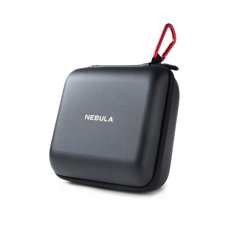 Anker Nebula Capsule II Travel Case Black