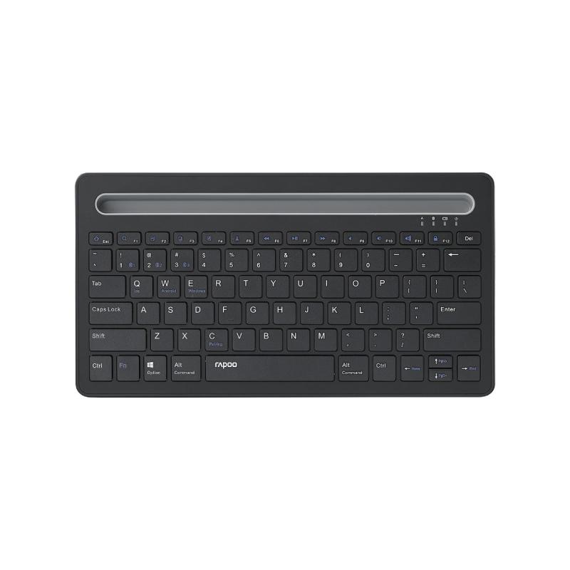 คีย์บอร์ดไร้สาย Rapoo XK100 Wireless Keyboard