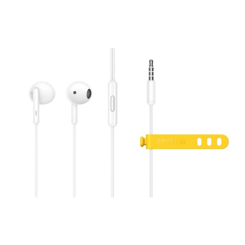 หูฟัง Realme Buds Classic Earbuds