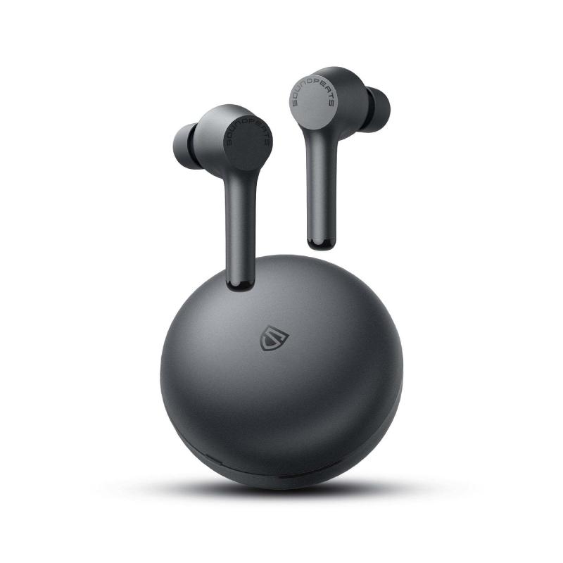 หูฟังไร้สาย SoundPeats MAC True Wireless