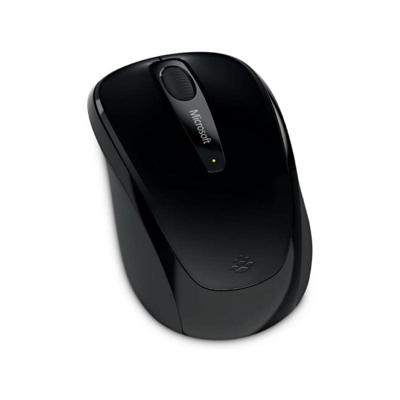 เมาส์ไร้สาย Microsoft Wireless Mobile Mouse3500 BlueTrack