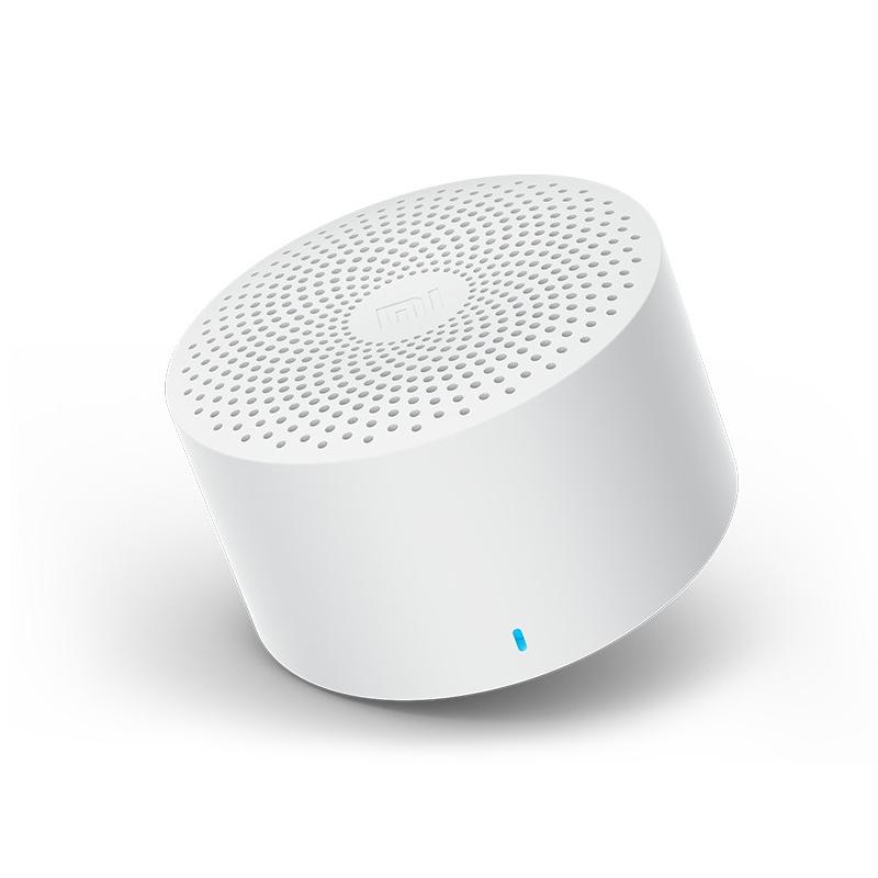 ลำโพงไร้สาย Xiaomi Mi Compact Bluetooth Speaker 2