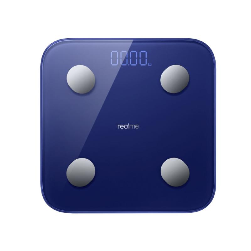 เครื่องชั่งน้ำหนัก Realme Smart Scale