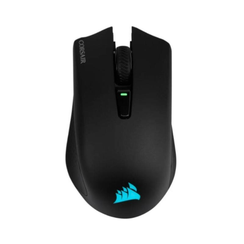เมาส์ Corsair Harpoon RGB Wireless Gaming Mouse