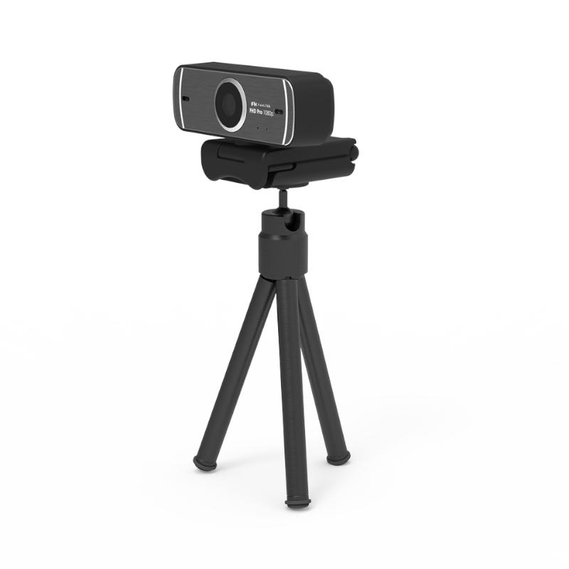 กล้อง Feeltek Elec FHD Pro Webcam
