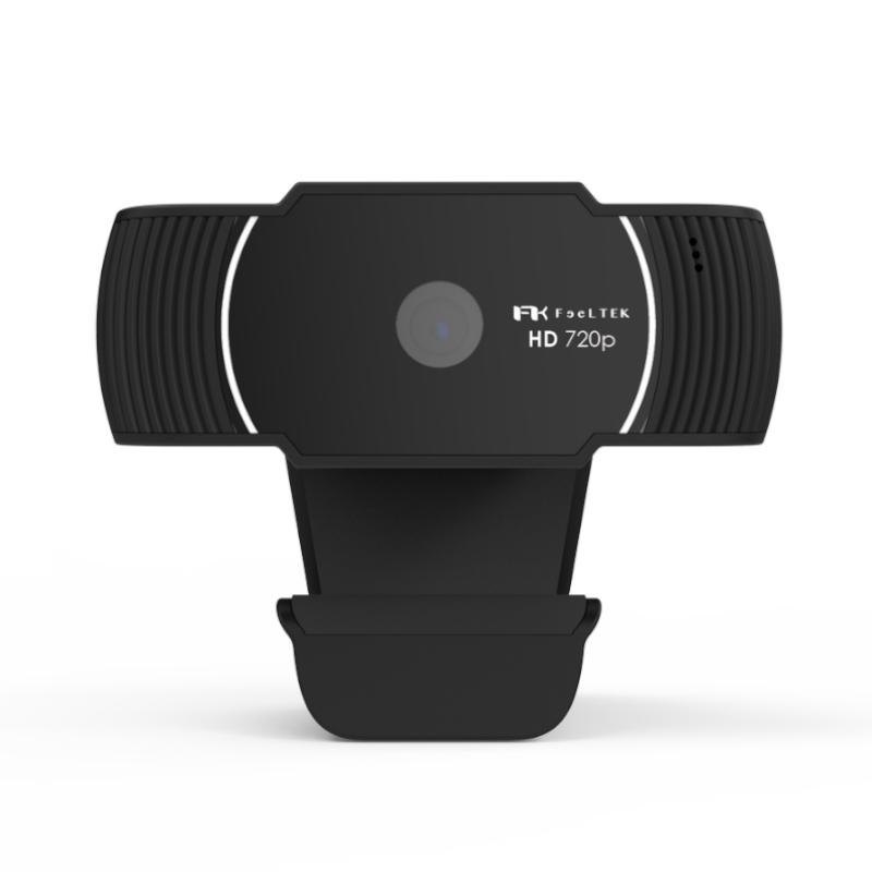 กล้อง Feeltek Elec HD Webcam