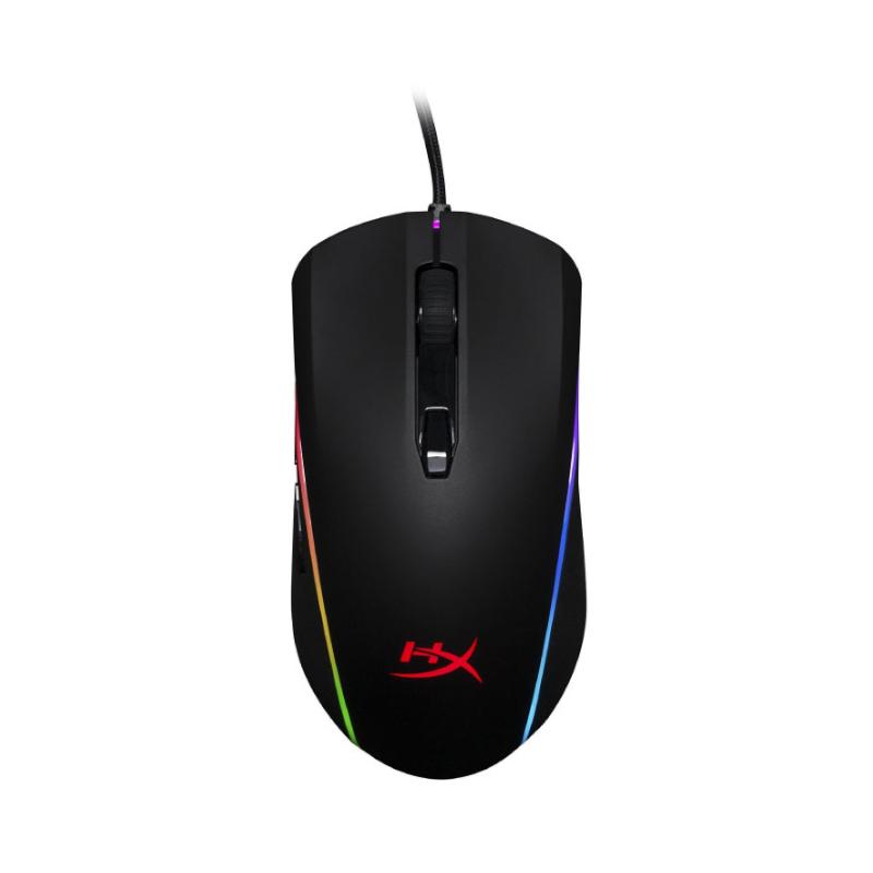 เมาส์ HyperX Pulsefire Surge RGB Gaming Mouse