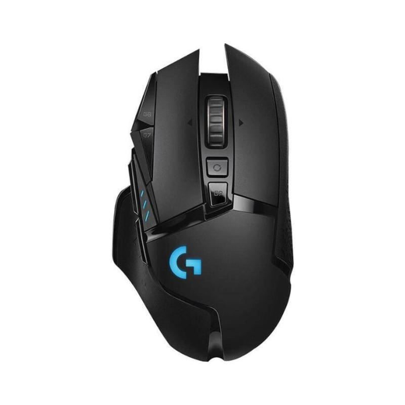 เมาส์ Logitech G502 LIGHTSPEED Wireless Gaming Mouse