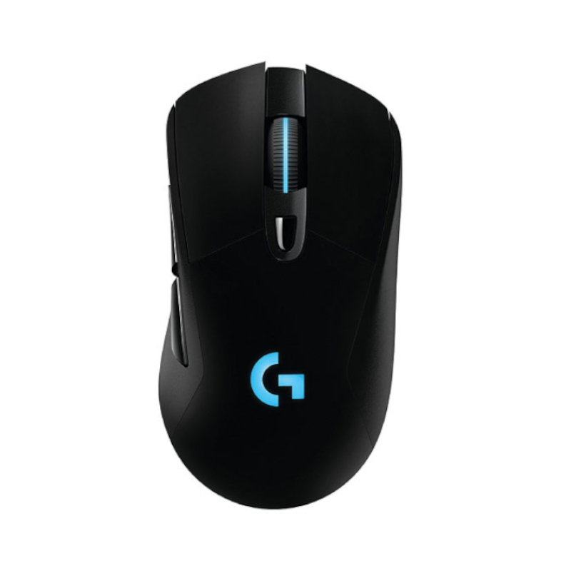 เมาส์ไร้สาย Logitech G703  LIGHTSPEED Wireless Gaming Mouse