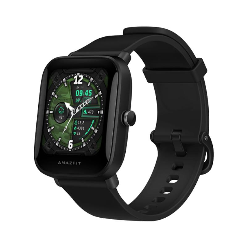 นาฬิกา Amazfit Bip U Pro Smart Watch