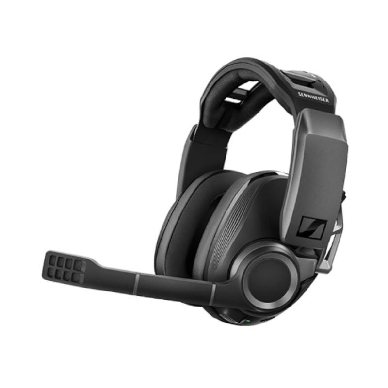 หูฟังไร้สาย EPOS Sennheiser GSP 670 Wireless Headphone By Sennheiser
