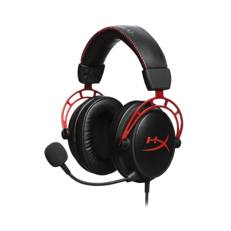หูฟัง HyperX Cloud Alpha Headphone