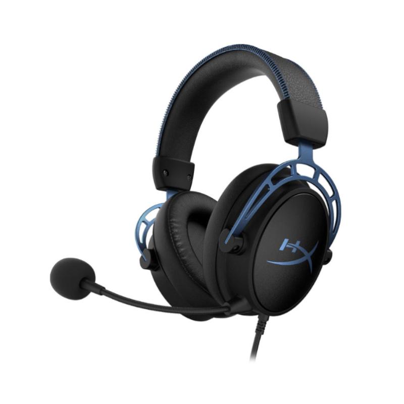 หูฟัง HyperX Cloud Alpha S Headphone