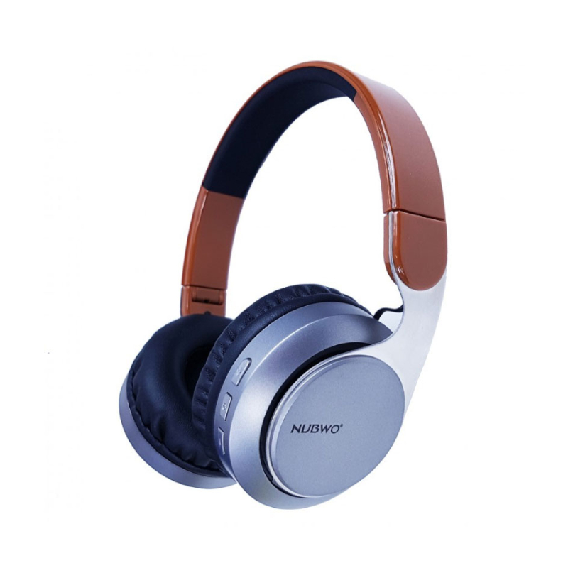หูฟัง Nubwo Heno S8 Headphone