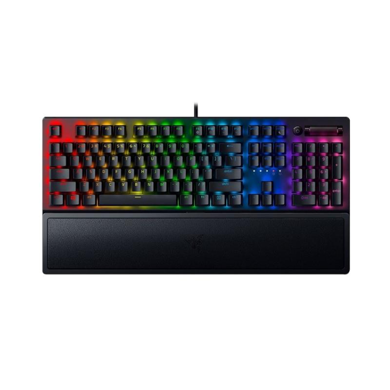 คีย์บอร์ด Razer Blackwidow V3 Gaming Keyboard
