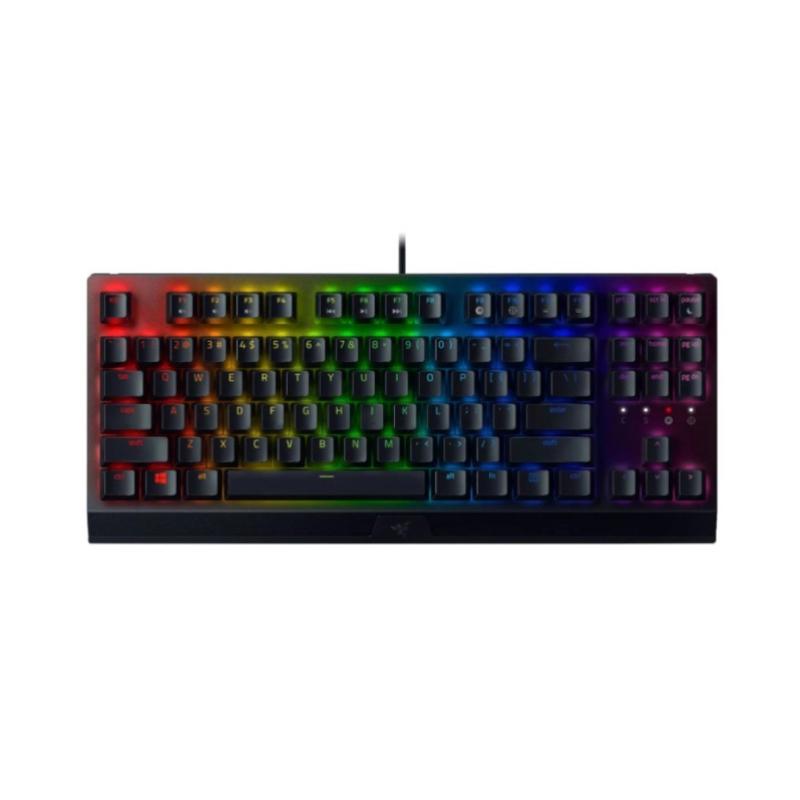 คีย์บอร์ด Razer Blackwidow V3 TKL Keyboards