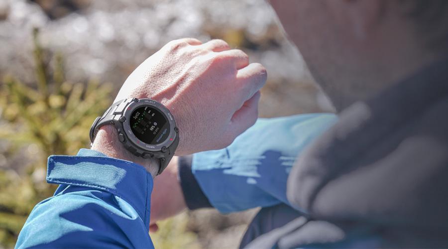 Amazfit T-Rex Pro Smart Watch ราคา