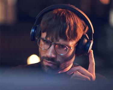 หูฟังไร้สาย B&O Beoplay Portal Wireless Gaming Headphone ซื้อ-ขาย