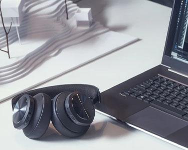 หูฟังไร้สาย B&O Beoplay Portal Wireless Gaming Headphone เล่นเกม ดีไหม
