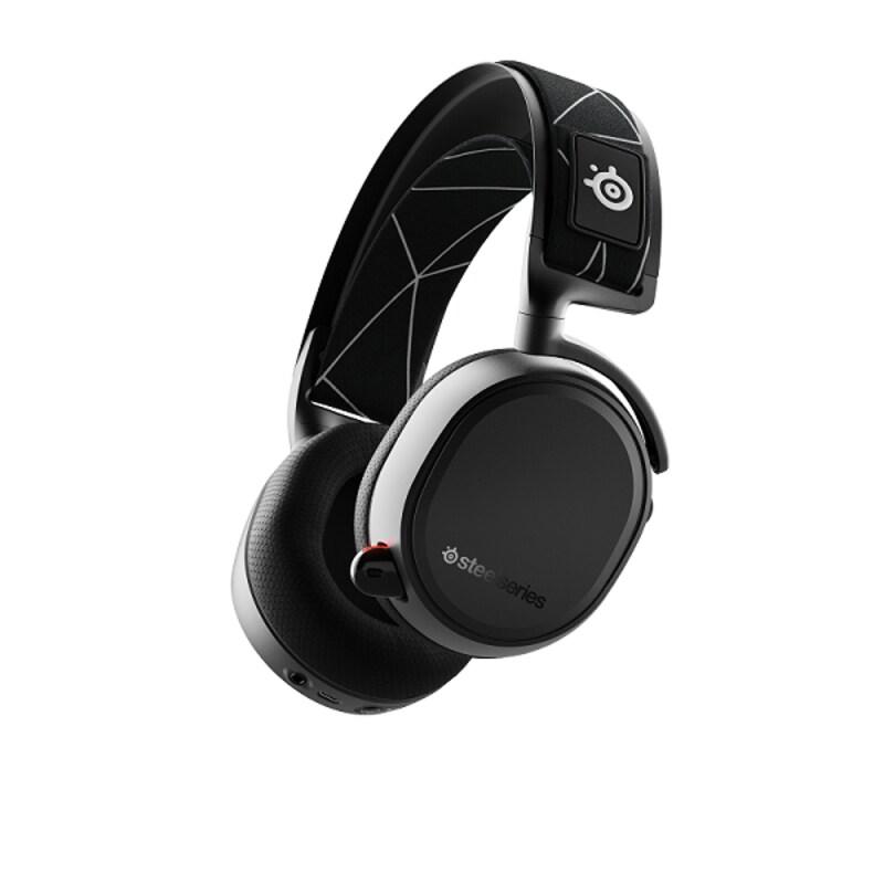 หูฟัง SteelSeries Arctis 9 Wireless Headphone