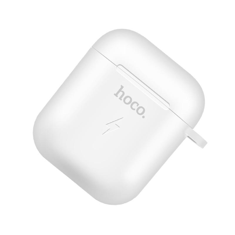 เคส Airpod Hoco CW22 Wireless Charging Case