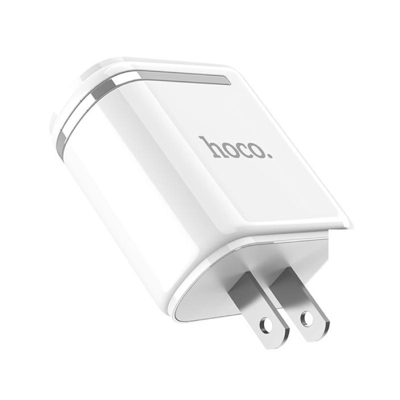 อะแดปเตอร์ Hoco C39 2.4A Adapter
