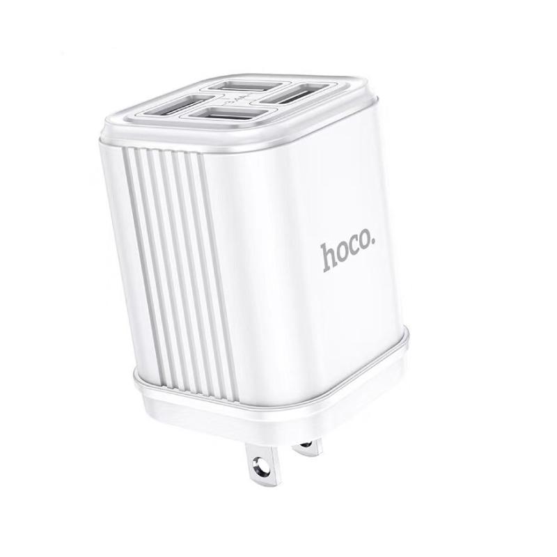 อะแดปเตอร์ Hoco C84 3.4A Adapter