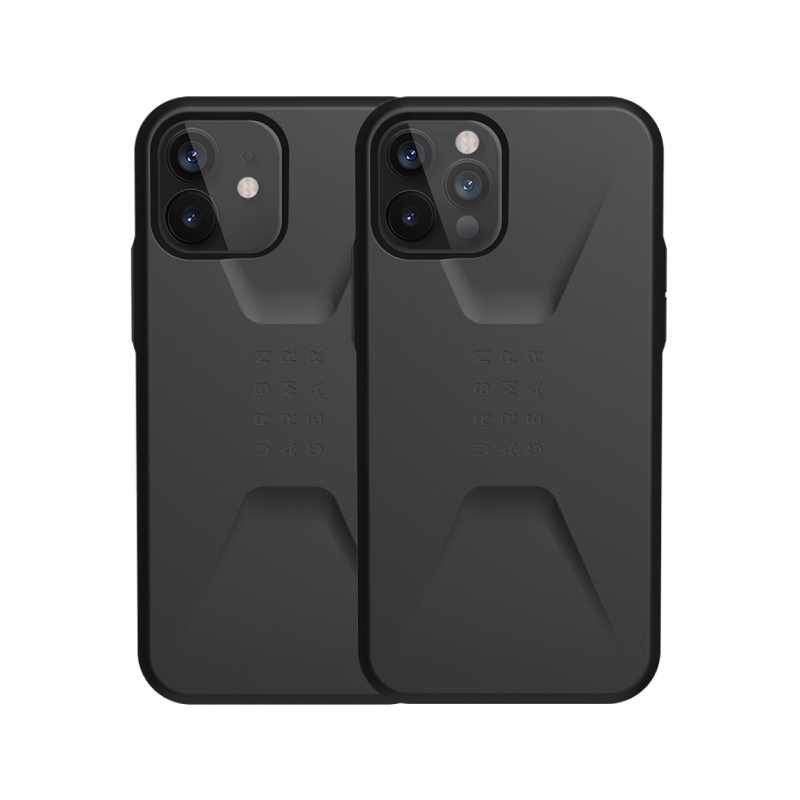 เคส UAG Civilian iPhone 12 / 12 Pro Case