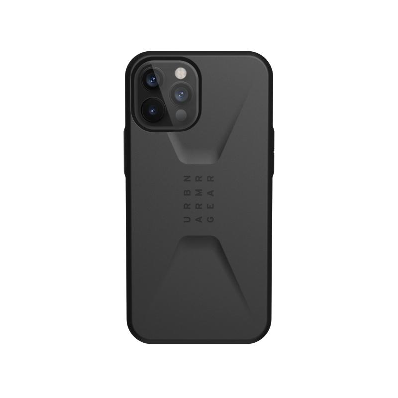 เคส UAG Civilian iPhone 12 Pro Max Case