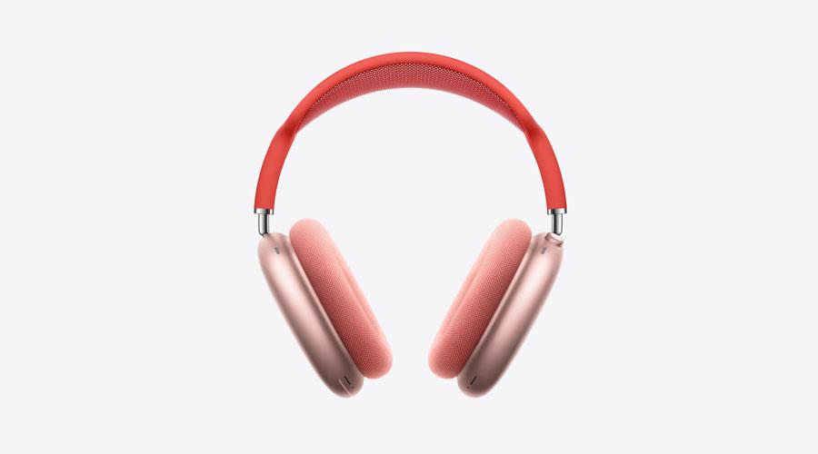 หูฟังไร้สาย Apple AirPods Max Wireless Headphone เสียงดี Spatial Audio