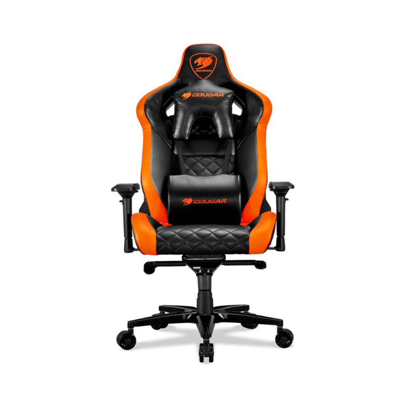 เก้าอี้ Cougar Armor Titan Gaming Chair