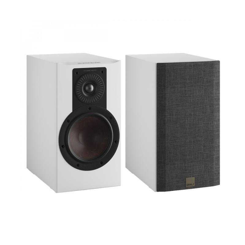 ลำโพง Dali Opticon 2 MK2 BookShelf Speaker