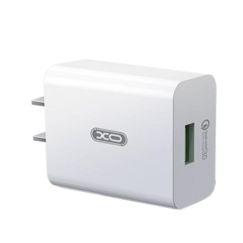 อะแดปเตอร์ XO L36 QC3.0 Adapter
