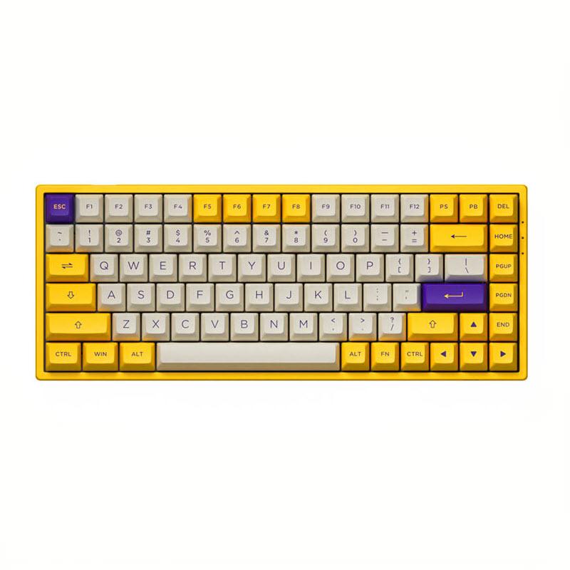 คีย์บอร์ด Akko 3084 Los Angeles Mechanical Keyboard