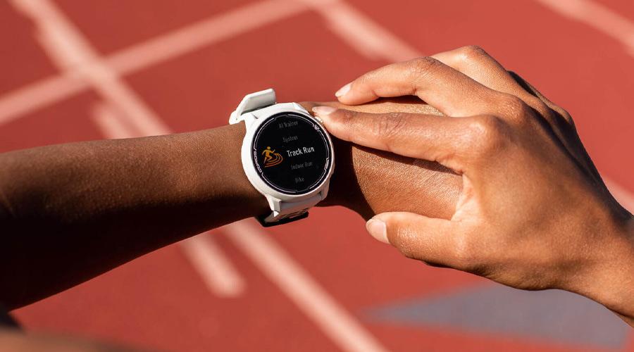 นาฬิกา Coros Pace 2 Premium GPS Sport Watch คุ้มค่า